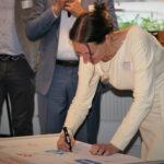 Convenant getekend voor NLCS stedelijk spoor